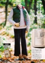 Preppy & Ivy Style in Japanese fashion magazines