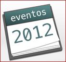eventos internet 2012