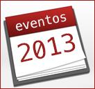 eventos social media 2013