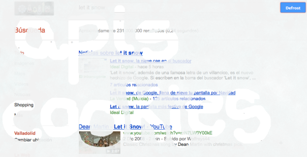 google-huevo-pascua-snow