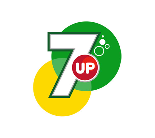 logo antiguo 7up