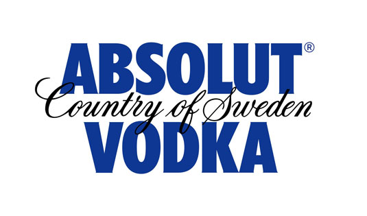 logo antiguo absolut