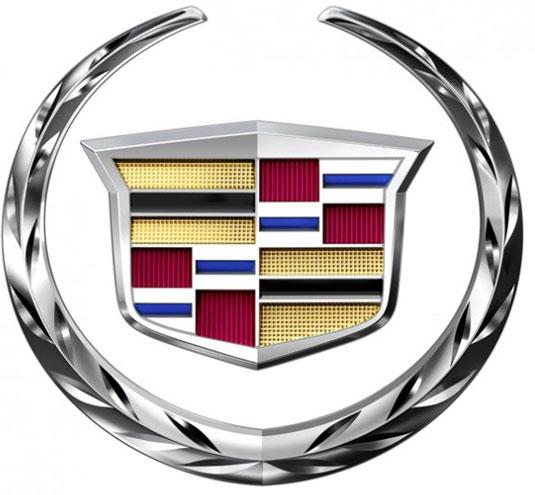 logo antiguo cadillac