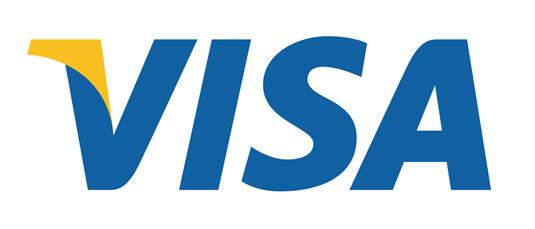 logo antiguo visa
