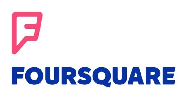 logo nuevo foursquare